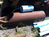 impianto di perforazione usato e attrezzatura